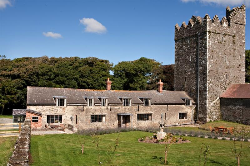 Bagenal Harvey and Boxwell cot, location de vacances à County Wexford