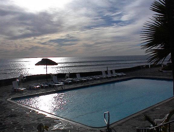 17 unit 1 ocean view condo inlas gaviotas, vacation rental in Tecate