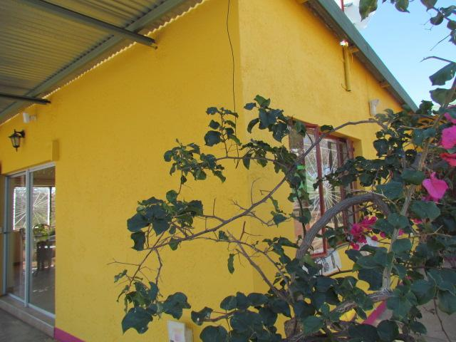 HeTeKa - rural home away from home - NEAR WINDHOEK, holiday rental in Khomas Region