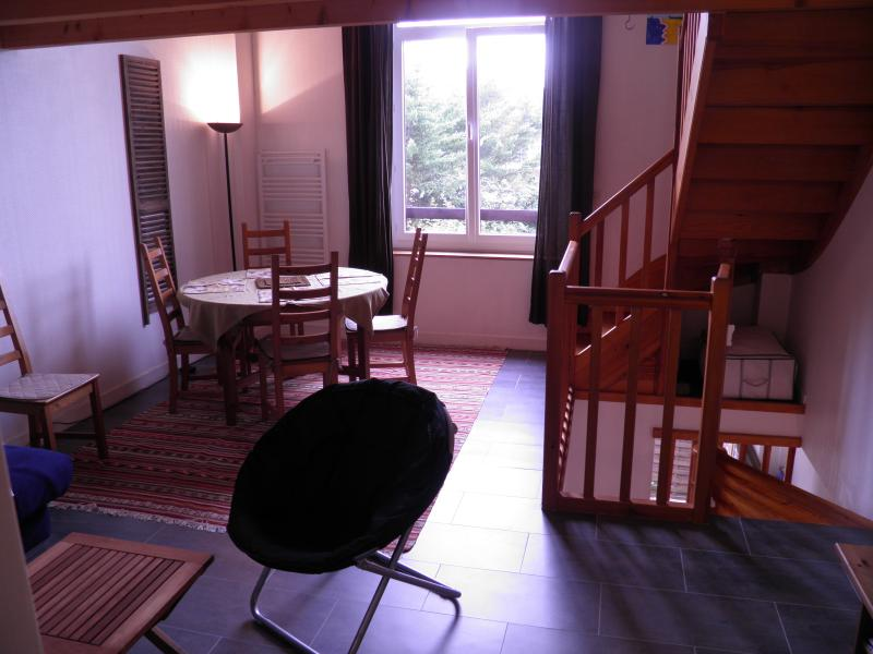 la rochelle duplex center park, casa vacanza a Charente-Maritime