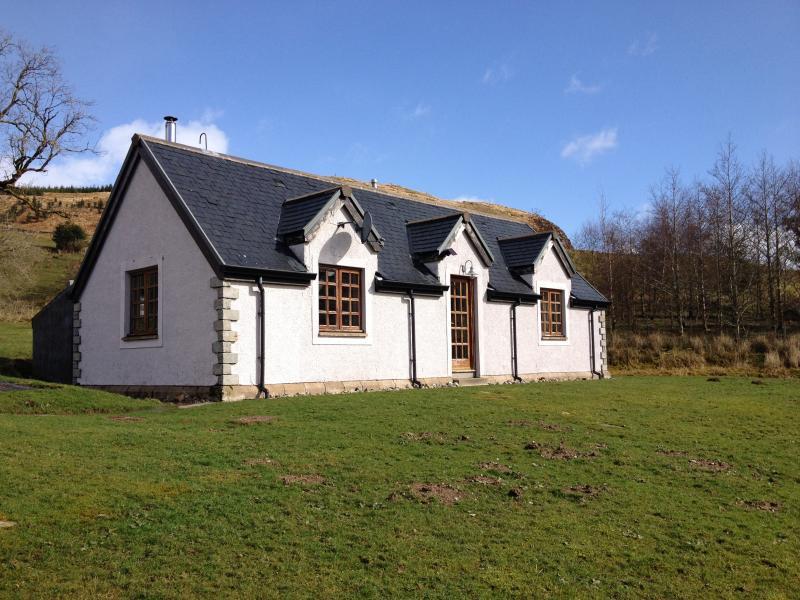 Cottage at Ballimore Farm Estate