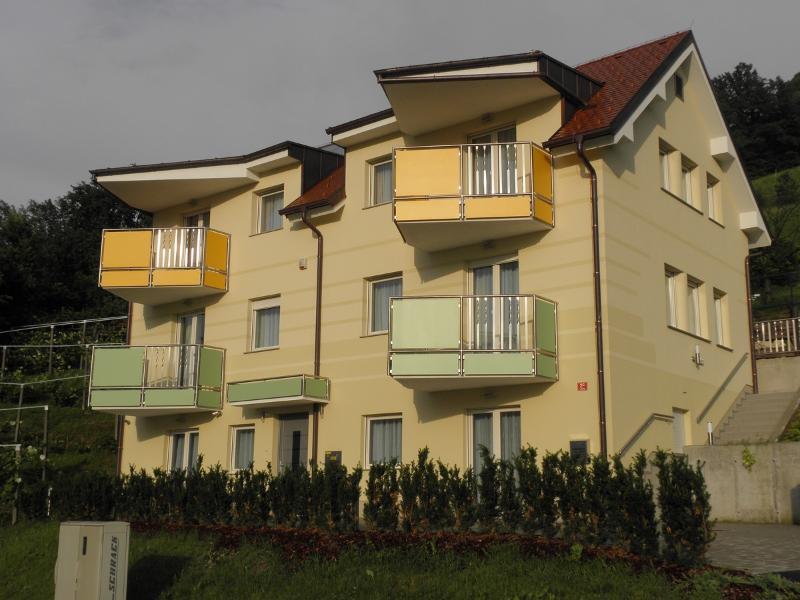 Apartments Veno, location de vacances à Smarje Pri Jelsah