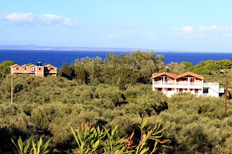 A perfect destination for families, couples, newly-wed or a friendly companionship.