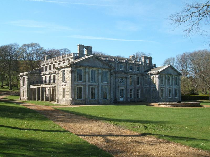 Visit Appuldurcombe House owned by English Heritage