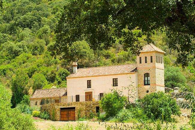 Rustic villa with private pool, great views, pure privacy, enjoy nature, vakantiewoning in Sierra de Grazalema Natural Park