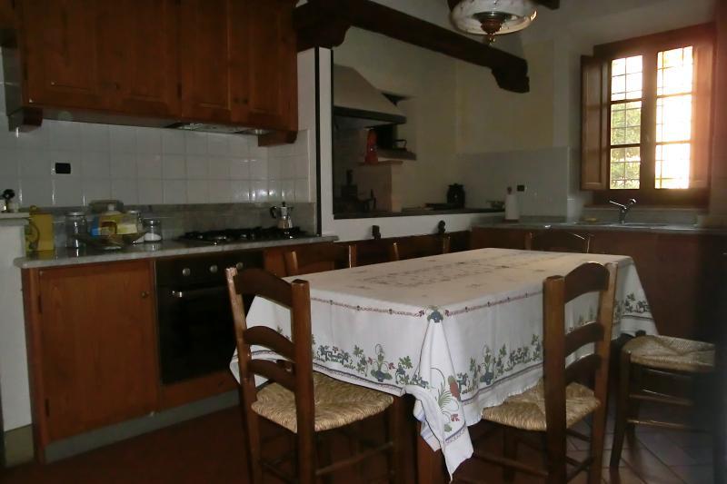 Villa Pacinotti La Tosca, vacation rental in Pistoia
