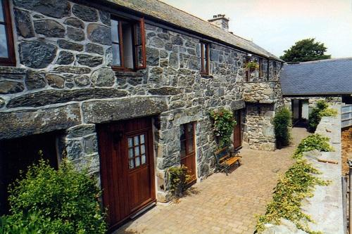 Sgubor, vacation rental in Dyffryn Ardudwy