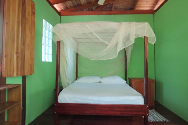 Casa Titi bedroom