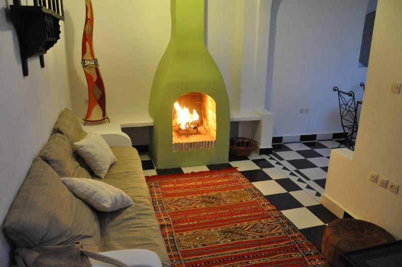 Dar Summerray, holiday rental in Larache