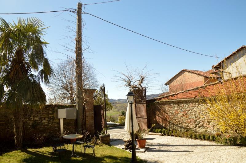 La Corte del Barbio - Elsa, alquiler vacacional en Sciolze
