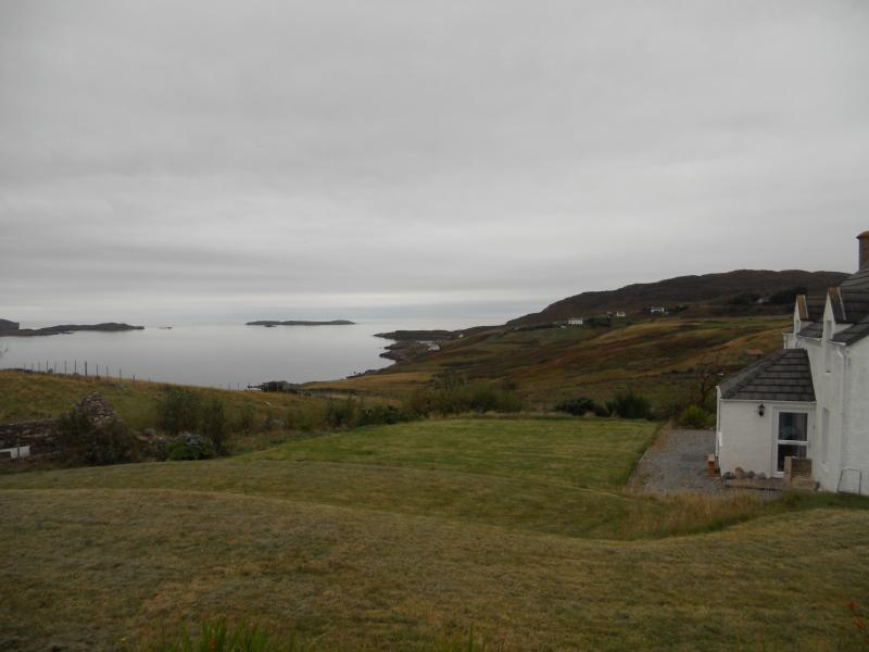 The Gables Cottage, holiday rental in Ross and Cromarty