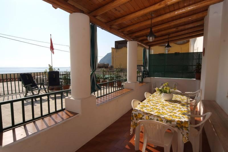 Casa Marinella - Mistral Resid, vacation rental in Aeolian Islands