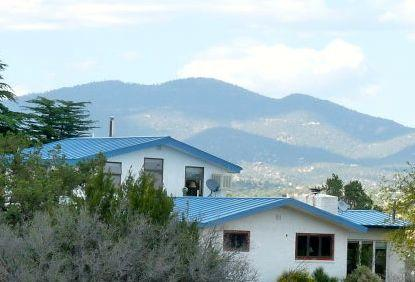 Heart and Wings Retreat Center Hi&Lo, vacation rental in Silver City