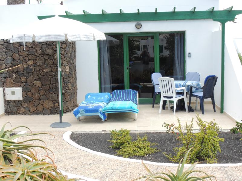 Casa Veronica, vacation rental in Playa Blanca