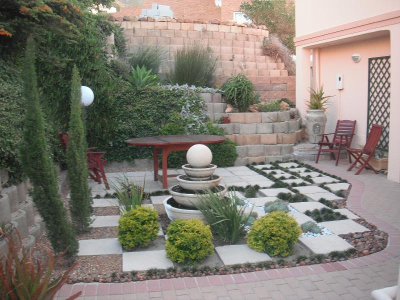 Riesling Jardin & zone braai