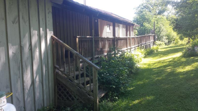 Casa rancho