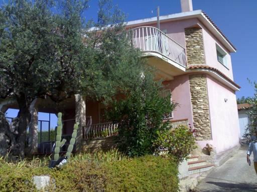 villa francy, vacation rental in Licodia Eubea