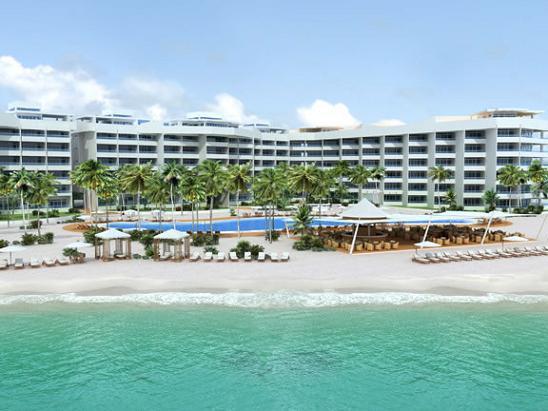 Beach Front Apt Marbella Juan Dolio Dominican Rep, holiday rental in Constanza