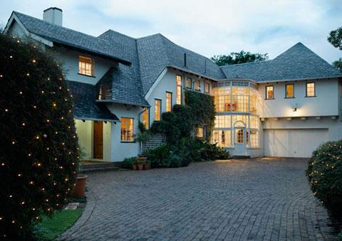 Ten Stirling Bed and Breakfast, vacation rental in Johannesburg