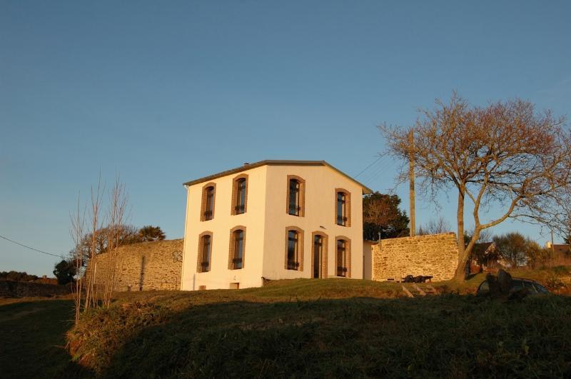 Chambre d'hôtes de Porsmilin, vacation rental in Ploumoguer