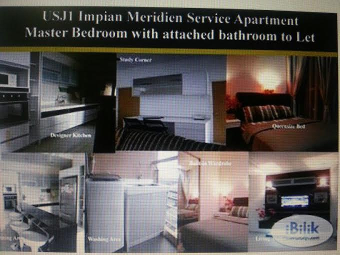 Cozy and Affordable Service Apartment  in Malaysia, vacation rental in Subang Jaya