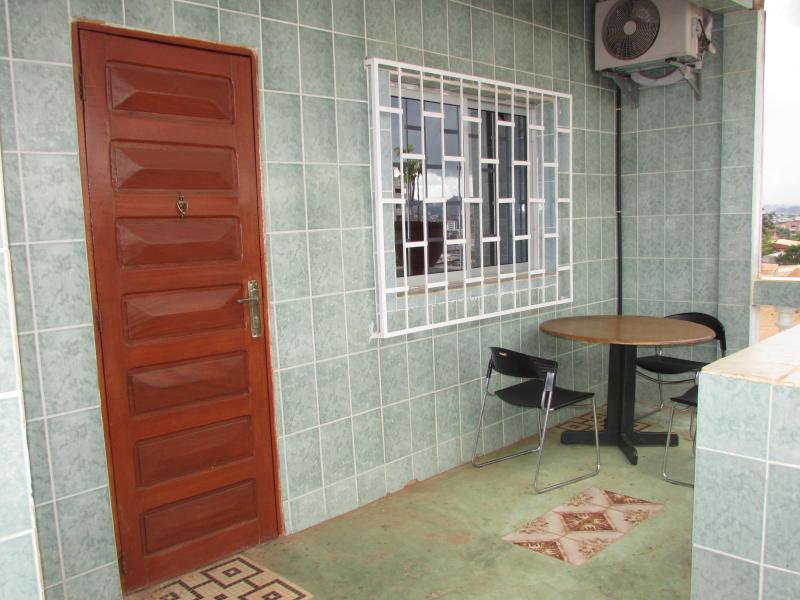 Complexe Maranatha Studio, alquiler de vacaciones en Yaounde