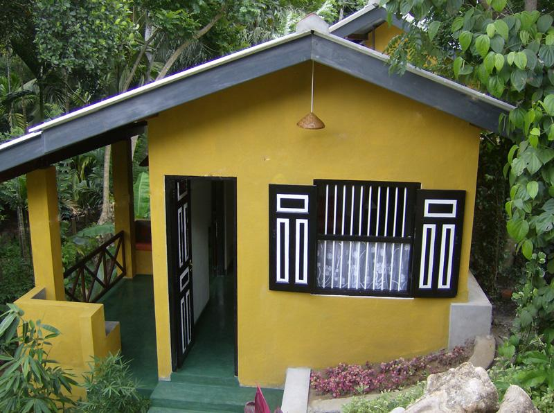 Sedevo Chalets - Eco Friendly Chalet in Kandy, holiday rental in Kundasale