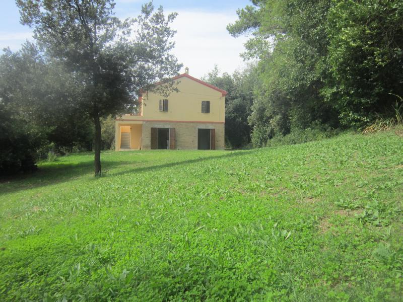 Casa Catena, vakantiewoning in Direttissima del Conero