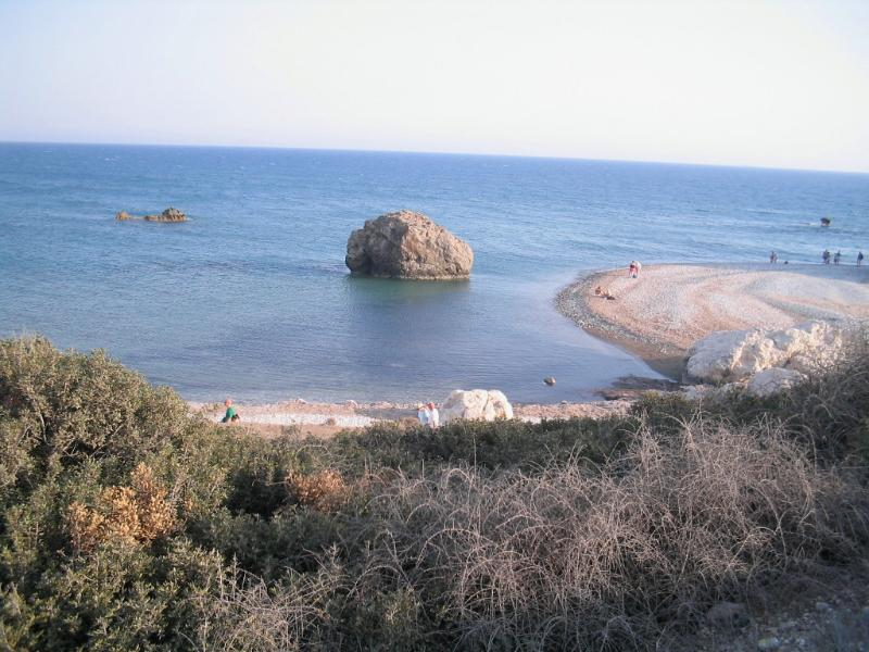 Cyprus-Pafos