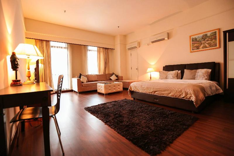 Premier Studio @ Bukit Bintang, Kuala Lumpur, holiday rental in Kuala Lumpur