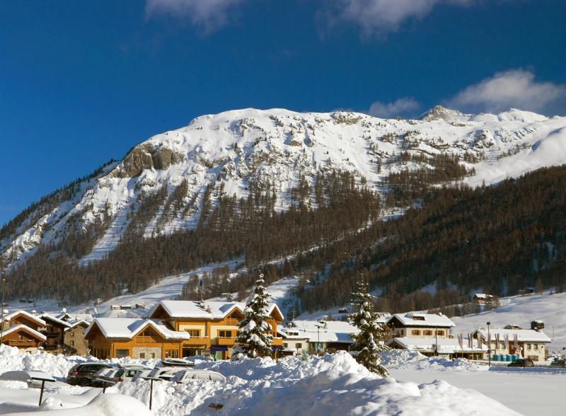 Cervo ~ A fantastic base for a fun filled Skiing holiday!