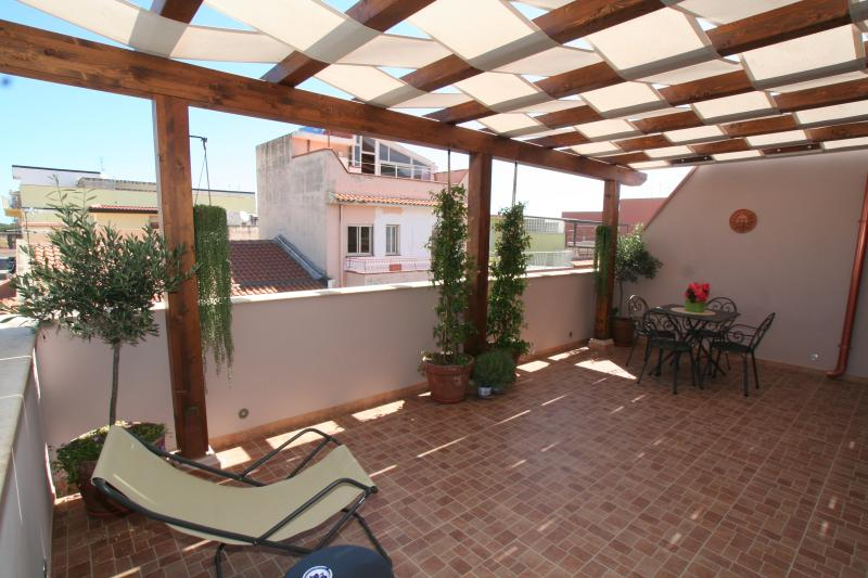 casa levante, holiday rental in Oliveri