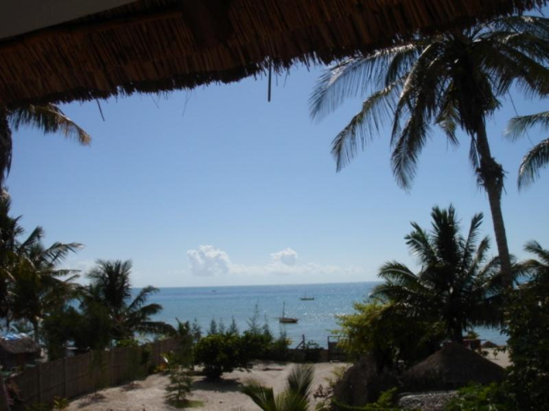 Mangrove-Bazaruto, location de vacances à Province d'Inhambane