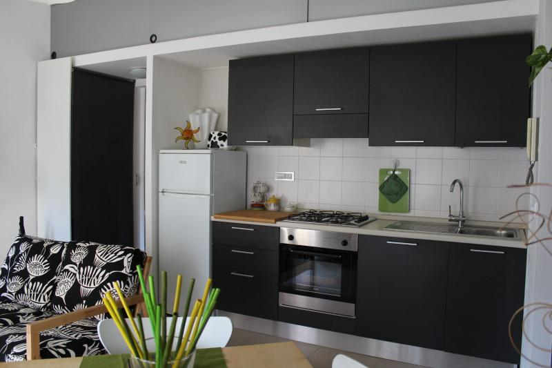 Cucina _Kitchen