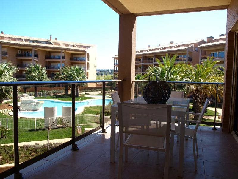 Apartamento Real, location de vacances à Javea