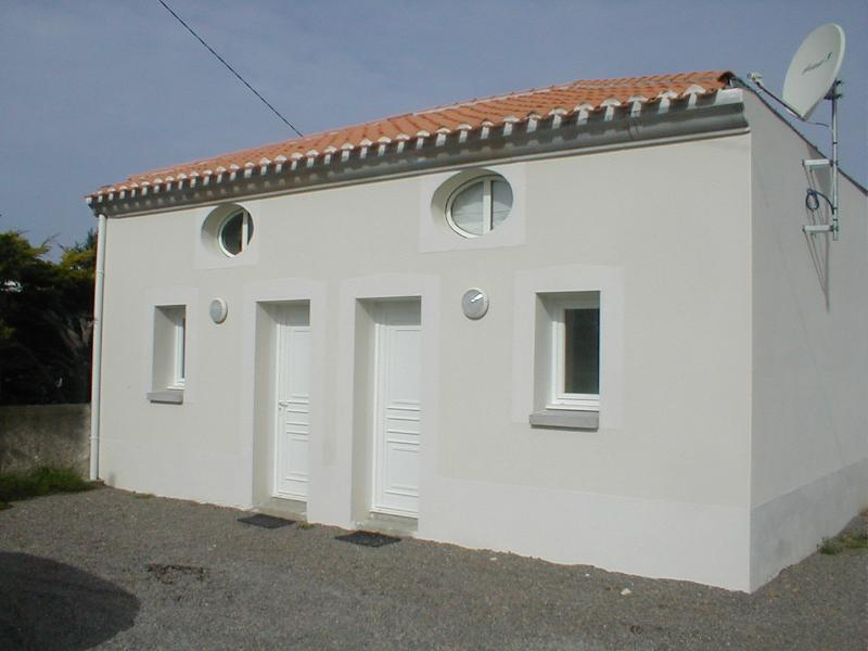LA MAISONNETTE DU PONTREAU, vacation rental in Vendee