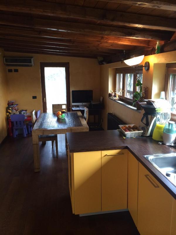 SUNNY HOME – semesterbostad i Ciampino