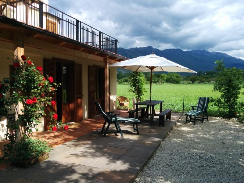 Casa la Rocca, casa vacanza a Provincia di L'Aquila