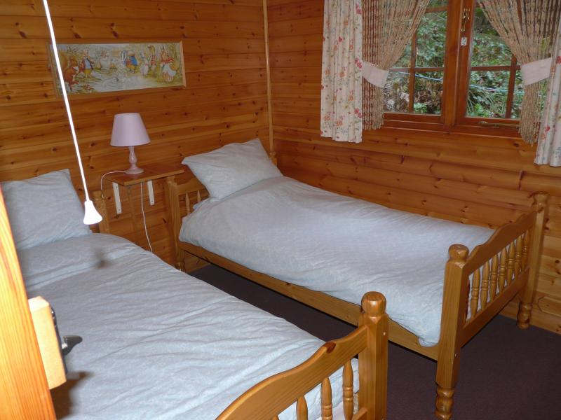 Whinfell Tarns Twin Bedroom