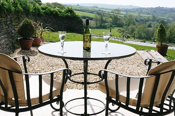 Badgers Hollow, holiday rental in Golant