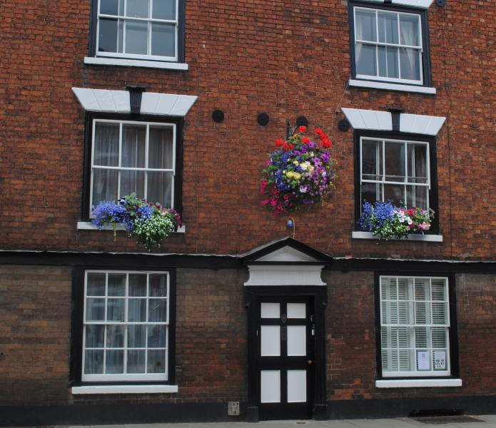 Crescent Cottage, vacation rental in Tewkesbury