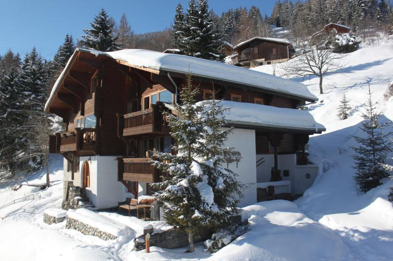 Spacious, Ski in Chalet with Exceptional Facilities of Hot Tub, Sauna and Professional Chef