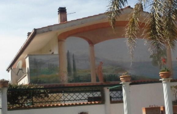 Celeno, vacation rental in Anzio