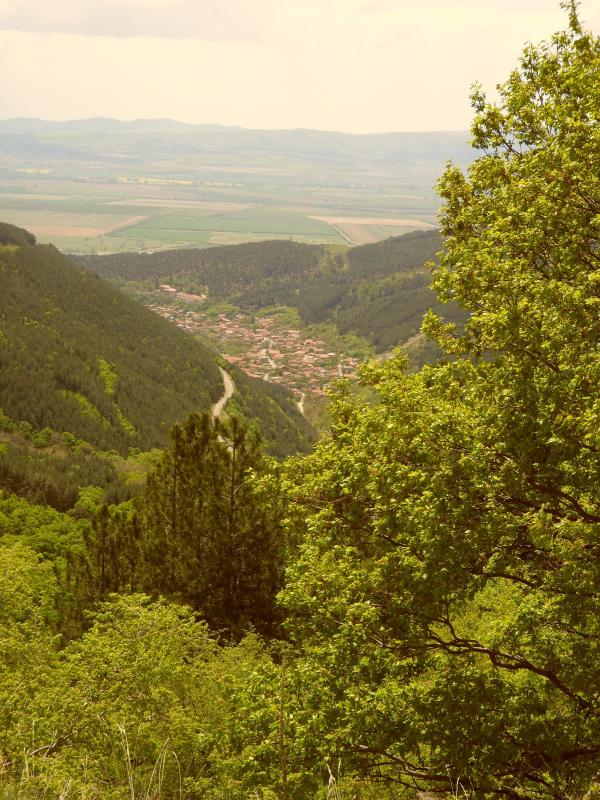 Bulgaria's countryside for the nature-lovers!