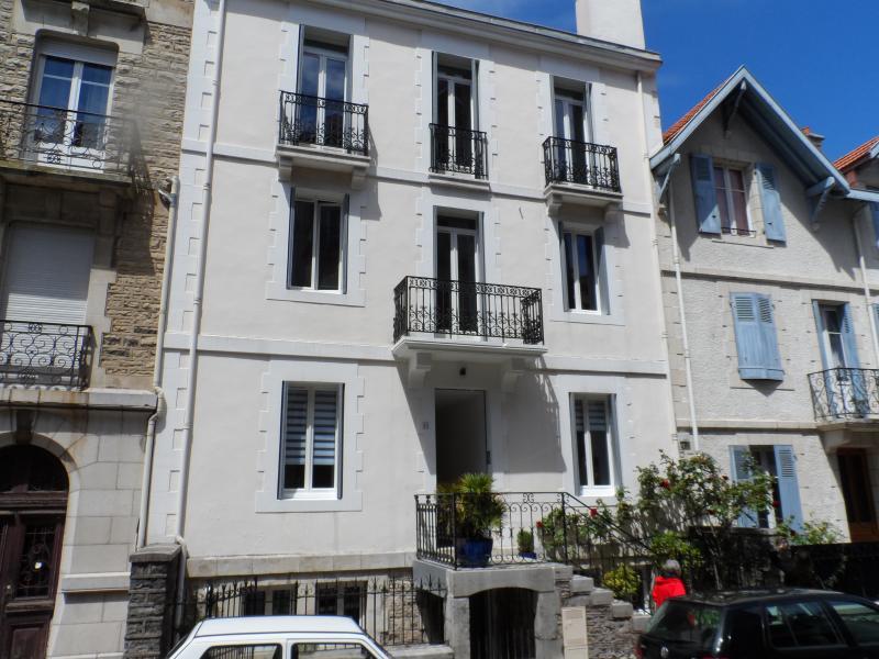 Casa Cosy El Optimista Biarritz Halles