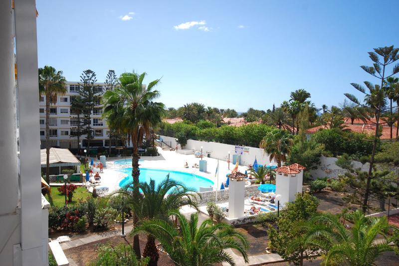 Top apartment Playa del Ingles, vacation rental in Maspalomas