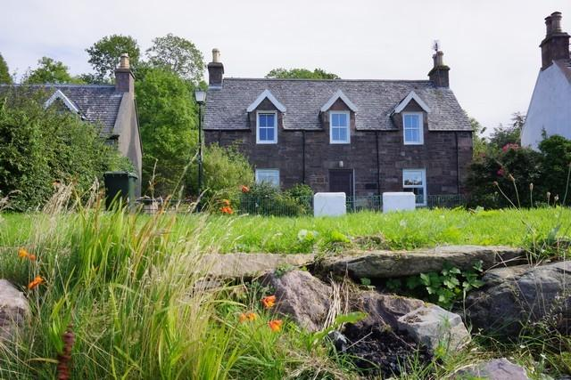 'Opposite the Bealach na Ba ' cottage  on NC 500 route, vacation rental in Drumbuie