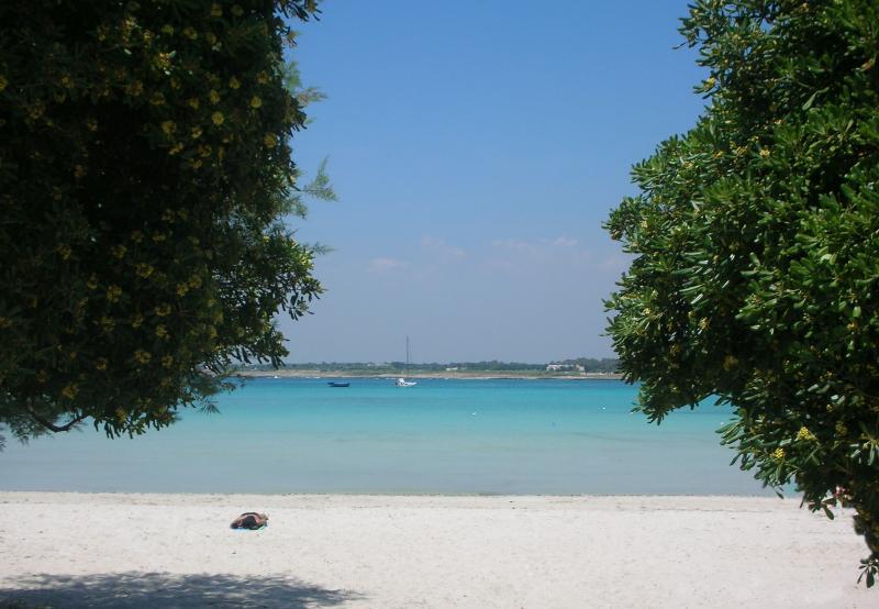 Mar Ionio - nelle vicinanze di Sant'Isodoro