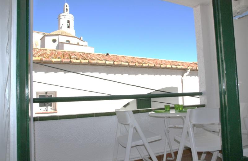 (P15.2.2) ACOGEDOR A 1 MINUTO DE LA PLAYA, alquiler vacacional en Cadaqués