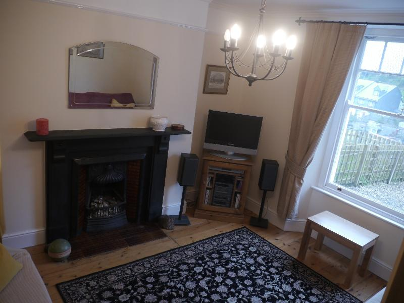 2nd Lounge with additional TV, DVD/Video Player & Hi-fi - Great for keeping the kids entertained